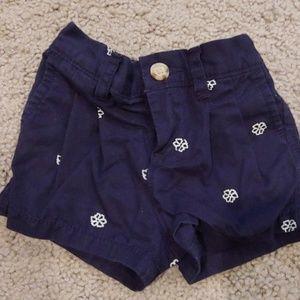 OshKosh B'gosh Matching Sets - Shorts and shirt